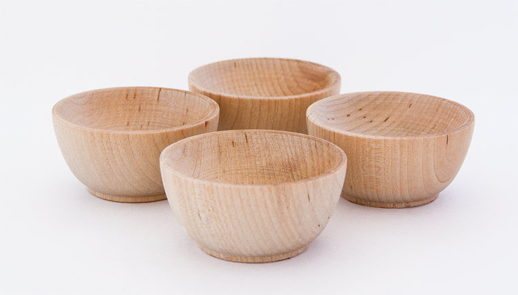Small Condiment Cups