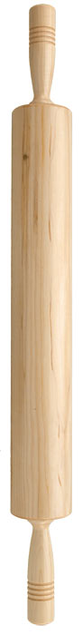 "18"" Rolling Pin"