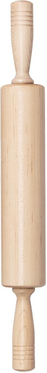 "10"" Rolling Pin"