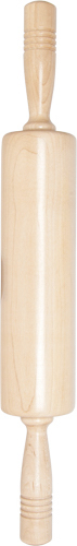 "10"" Rolling Pin - Large Barrel"