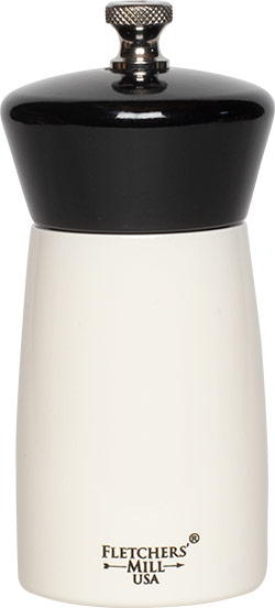 Glenburn Pepper Mill