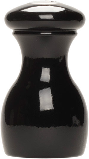 "3"" Marsala Pepper & Salt Shaker"